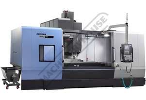 MYNX 5400 6500 7500 & 9500 CNC Vertical Machining Centre Series Details