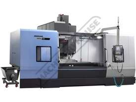 MYNX 5400 6500 7500 & 9500 CNC Vertical Machining Centre Series Details - picture0' - Click to enlarge