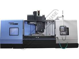 MYNX 5400 6500 7500 & 9500 CNC Vertical Machining Centre Series Details - picture2' - Click to enlarge