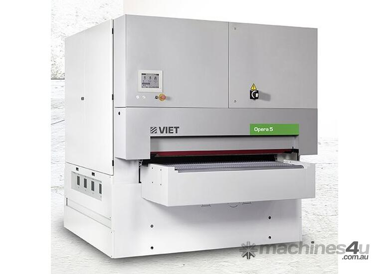 Biesse Viet Opera 5 Finishing centre