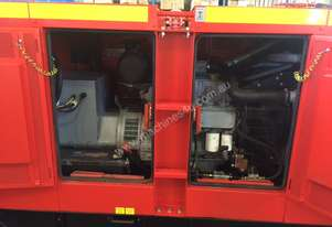 Deutz Power Remote Series 80KVA