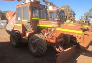 8020turbo , airco cab , H841 saw , 776 hrs 1999