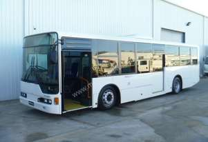 Fuso   MP37 City bus Bus