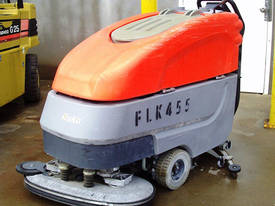 2008 Hako B90 Electric Floor Scrubber - picture0' - Click to enlarge