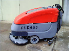 2008 Hako B90 Electric Floor Scrubber - picture1' - Click to enlarge