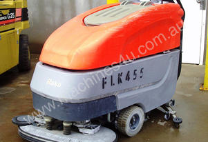2008 Hako B90 Electric Floor Scrubber