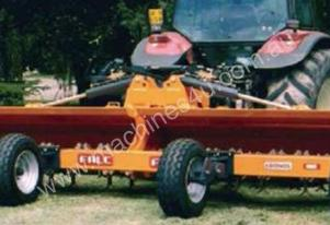 Kronos P Series 6000 Folding Mulcher and Shredder