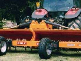 Kronos P Series 6000 Folding Mulcher and Shredder - picture0' - Click to enlarge
