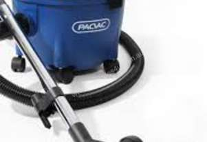 SPECIAL - PACVAC Glide Wispa 300 with HEPA filter