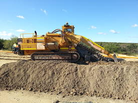 Vermeer T955 trencher - picture0' - Click to enlarge