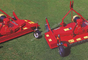 Sitrex SM Series Finishing Mowers
