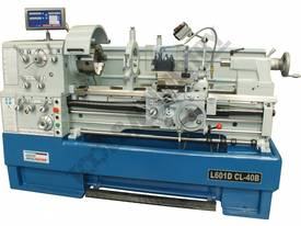 Hafco Metalmaster CL-40B Centre Lathe (415v) - picture0' - Click to enlarge