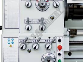 Hafco Metalmaster CL-40B Centre Lathe (415v) - picture2' - Click to enlarge