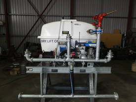 2019 WELDING SOLUTIONS FG4550 Skid mounted water - picture3' - Click to enlarge