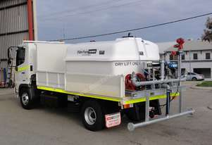 2018 WELDING SOLUTIONS FG4550 Skid mounted water