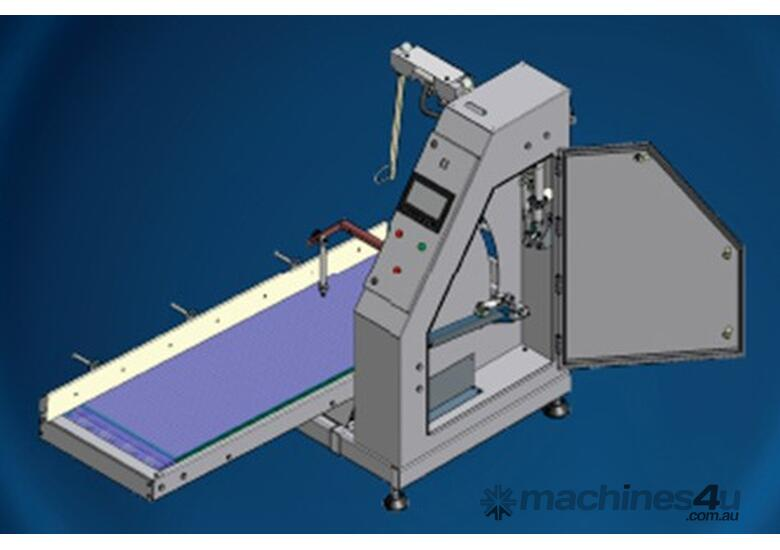 Automatic Sack Placer: Fast Palletizing - ASP