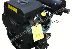 Petrol Engine 22HP Electric Start