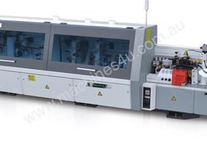 NANXING Automatic Edge Banding Machine NB5J  with one Corner Rounding Machine