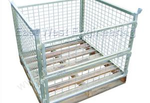 Pallet Cage - Flatpacked PCT-02