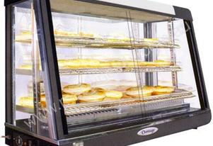 F.E.D. PW-RT/660/TG Pie Warmer & Hot Food Display - 660mm