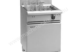 Waldorf 800 Series FN8130G-HPO - 600mm Gas Fryer