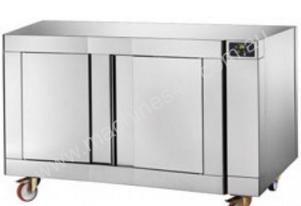 Gam   M6 Prover/Holding Cabinet