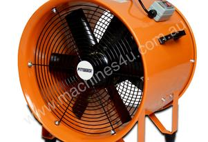 300mm Portable Ventilation Blower Fan