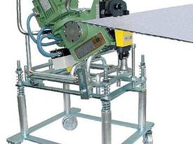 Cevisa CHP-12 Plate Beveller - picture0' - Click to enlarge