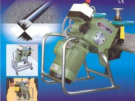 Cevisa CHP-12 Plate Beveller - picture2' - Click to enlarge