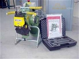 Cevisa CHP-12 Plate Beveller - picture5' - Click to enlarge