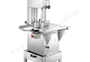 MEAT SAW 800X590MM TABLE STAINLESS 2HP