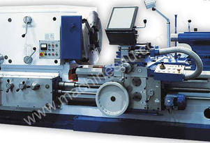 Ryazan   RT783 Large Bore Lathe