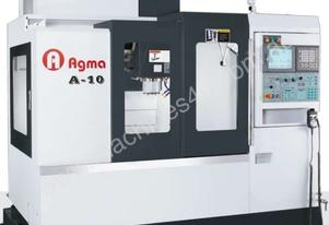 AGMA A-10 Vertical Machining Centre