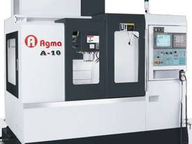 AGMA A-10 Vertical Machining Centre - picture0' - Click to enlarge