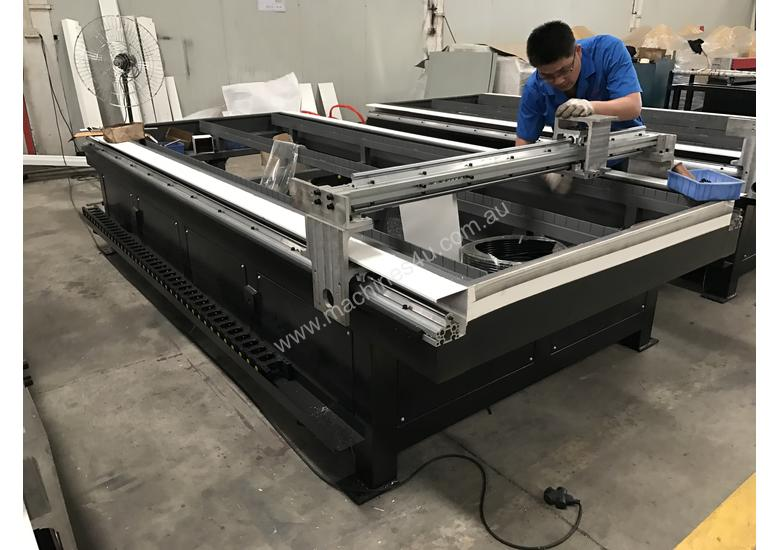 New 2018 Steelmaster Industrial Hvac 5100 Cnc Plasma