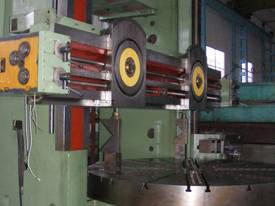 Refurbished 900mm, 1.2M and 1.5M VTL Vertical Turning Lathes - picture7' - Click to enlarge