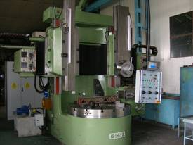 Refurbished 900mm, 1.2M and 1.5M VTL Vertical Turning Lathes - picture0' - Click to enlarge