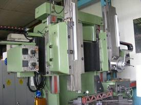 Refurbished 900mm, 1.2M and 1.5M VTL Vertical Turning Lathes - picture1' - Click to enlarge