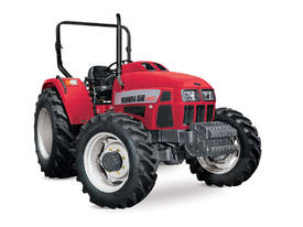 MAHINDRA 8560 4WD TRACTOR - picture0' - Click to enlarge