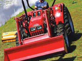 MAHINDRA 8560 4WD TRACTOR - picture6' - Click to enlarge