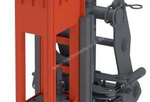MOVAX DH-20 EXCAVATOR MOUNTED PILING HAMMER