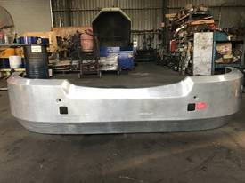 KENWORTH BUMPER BAR