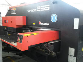 FLOOR STOCK SALE: Amada Vipros 255. 18P, 31/3, VGC