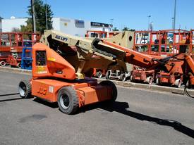 JLG E400 AJP  ARTICULATING BOOM/ ELECTRIC KNUCKLE  - picture3' - Click to enlarge