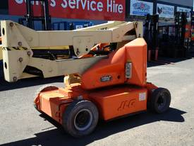 JLG E400 AJP  ARTICULATING BOOM/ ELECTRIC KNUCKLE  - picture5' - Click to enlarge