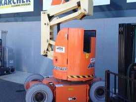 JLG E400 AJP  ARTICULATING BOOM/ ELECTRIC KNUCKLE  - picture6' - Click to enlarge