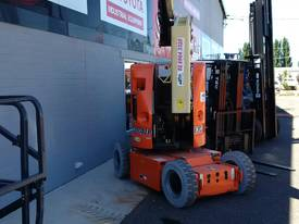 JLG E400 AJP  ARTICULATING BOOM/ ELECTRIC KNUCKLE  - picture7' - Click to enlarge