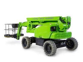 HR21 Hybrid 4x4 20.8m Self Propelled - picture6' - Click to enlarge