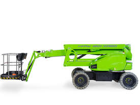Nifty HR21 Hybrid 4x4 20.8m Self Propelled - Winner IAPA Product of the Year 2018 - picture0' - Click to enlarge