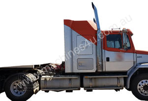 Freightliner FL112 Prime Mover, recon motor - call